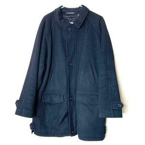 Burberry Men's coat